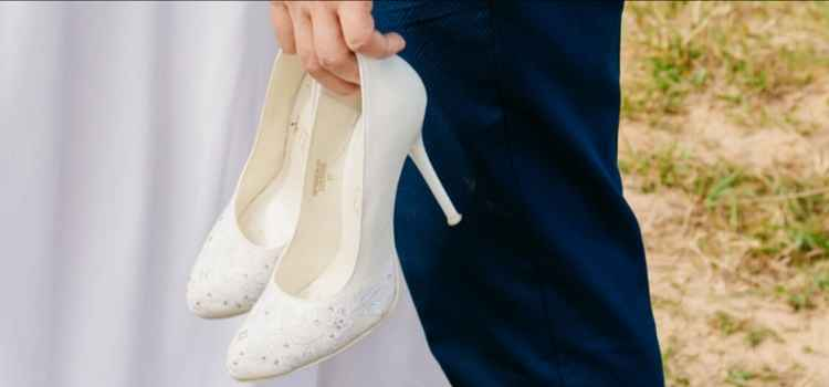 53c0bdfec comfortable bridal wedding shoes
