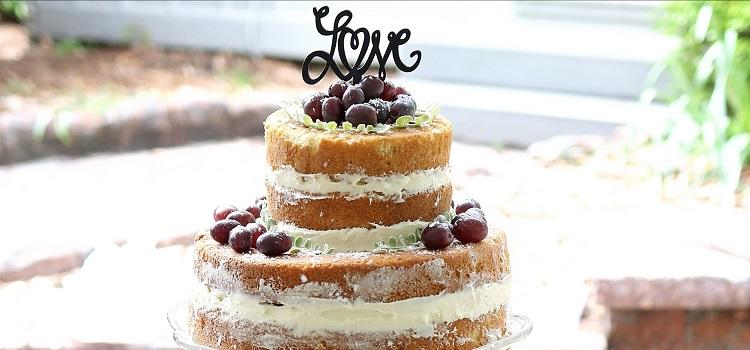 Picking and Choosing wedding Cake