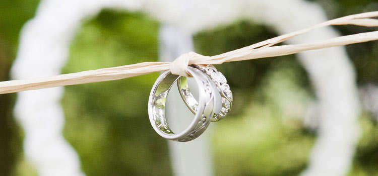 how choose the right wedding rings